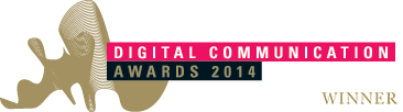 Digital Communication Awards 2014